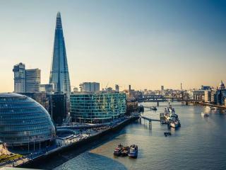 Что посмотреть в Лондоне за 1 день — 20 самых интересных мест
