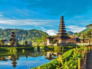 26 лучших экскурсий на Бали
