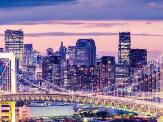 25 лучших экскурсий в Токио