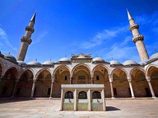 15 главных дворцов Стамбула