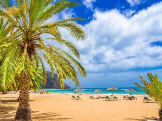 30 лучших пляжей Тенерифе