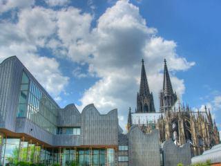 15 лучших музеев Кельна