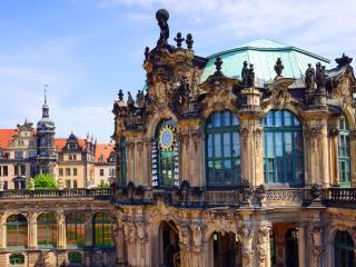 20 лучших музеев Дрездена