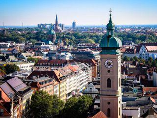 Что посмотреть в Мюнхене за 2 дня — 27 самых интересных мест