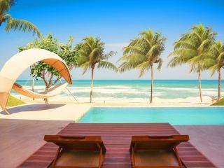 Отели Вьетнама все включено с собственным пляжем