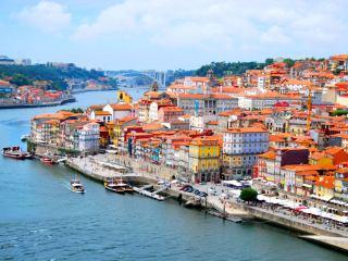 20 лучших экскурсий в Порту