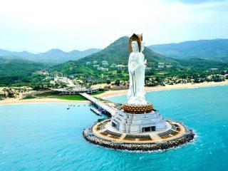 15 лучших пляжей Хайнаня