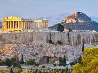 Что посмотреть в Афинах за 3 дня – 16 самых интересных мест