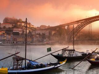 Куда съездить из Лиссабона на 1 день — 15 самых интересных мест