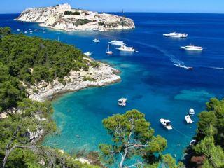 15 лучших лечебных курортов Турции