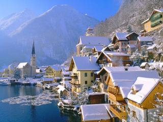 20 лучших горнолыжных курортов Австрии