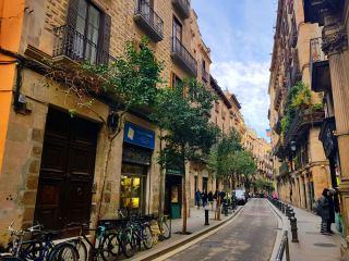 Интересные места в Барселоне