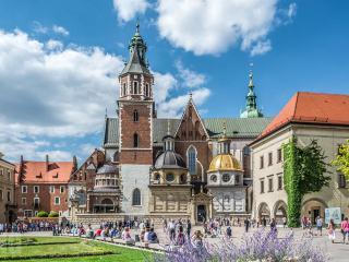 30 лучших музеев Кракова