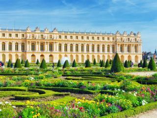 Что посмотреть в Версале за 1 день – 15 самых интересных мест