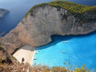 20 лучших курортов Греции на море