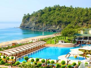 Где отдохнуть в Турции в июне