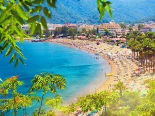 Где отдохнуть в Турции в июле
