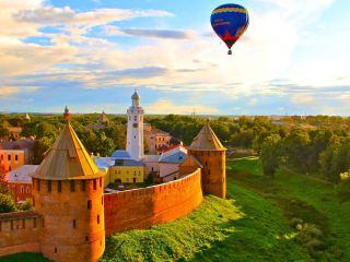 15 лучших музеев Великого Новгорода