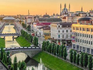 Куда съездить из Казани на 1 день