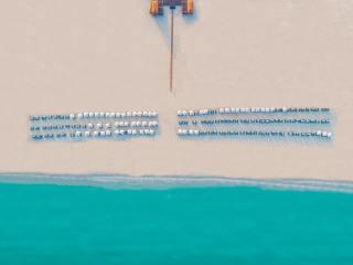 Отели ОАЭ с анимацией