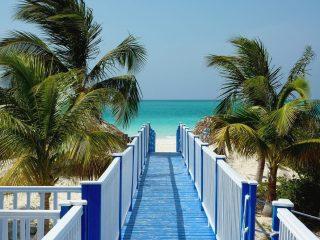 «Пегас Туристик» объявил о продаже туров на  Кубу