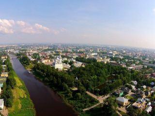 Что посмотреть в Вологде за 1 день – 11 самых интересных мест