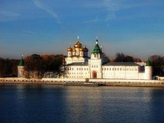 Что привезти из Костромы