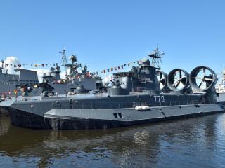 День ВМФ 2021 в Санкт-Петербурге: программа на 25 июля 2021г.