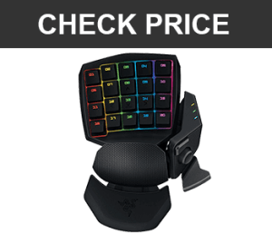 razer orbweaver chroma review