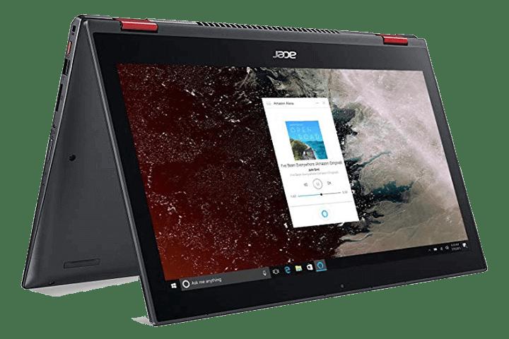 Acer Nitro 5 Spin Gaming Laptop Review