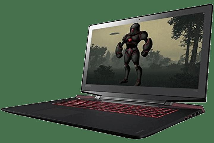Lenovo Y700 Gaming Laptop Review