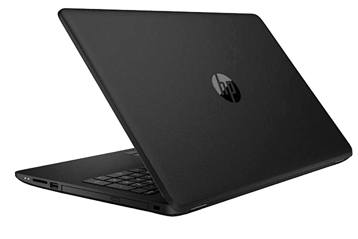 2018 HP laptop - best 17 inch gaming laptop under $500