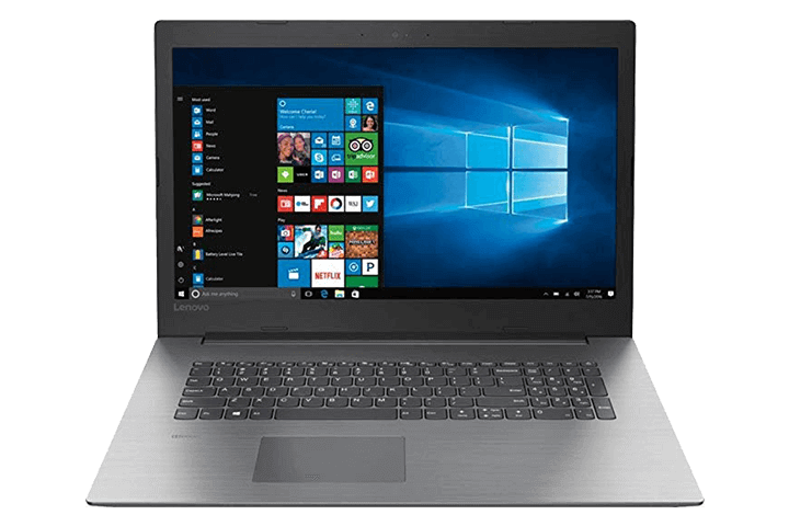 2018 Lenovo Ideapad 320 - best budget gaming laptop under 500 dollars