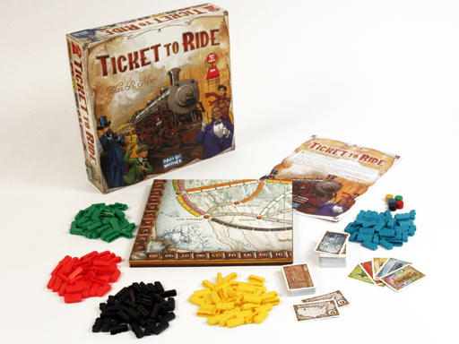 ticket-to-ride-board-game