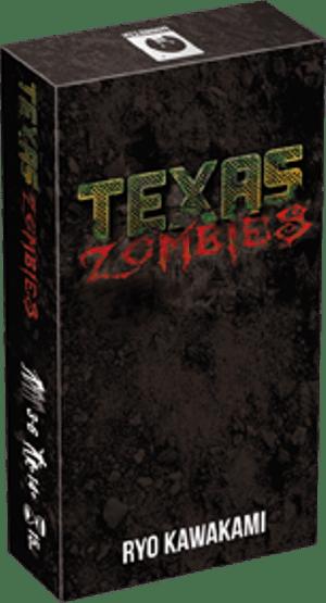 Texas-Zombie