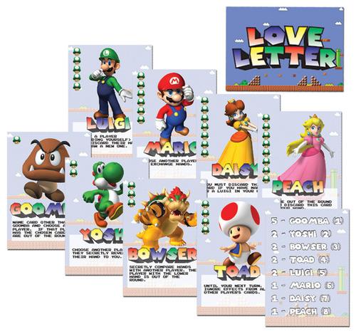 Version Mario