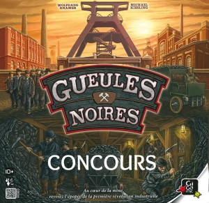 GN-concours