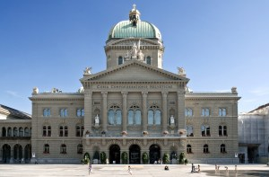 Palais Federal de la Suisse, Flickr, CC, by Flooffy