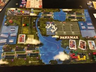 Panamax, du gros du lourd