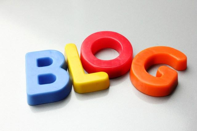 Blog, Flickr, CC, by Christian Schnettelker