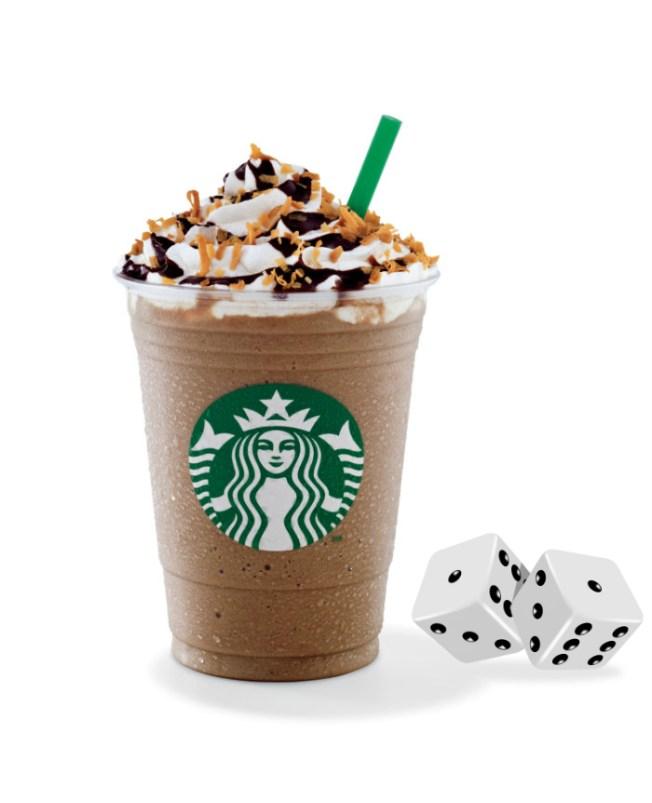 Starbucks-drink