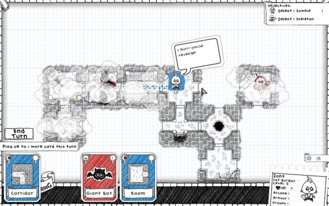 Defeat-zombie-guild-of-dungeoneering