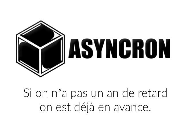 asyncron-honest