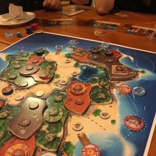 SOL. Un jeu d'aventure et d'exploration.