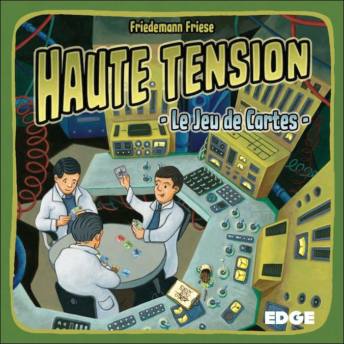 haute-tension-cartes