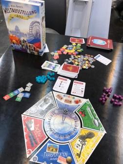 Le nouveau DP Games (Orléans)