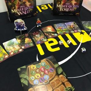 Un jeu pour les petits (dès 5-6 ans)
