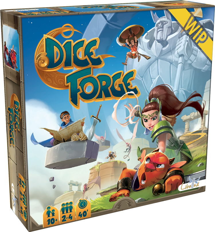 dice-forge