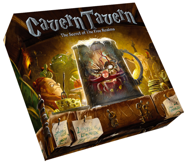 cavern tavern-cover