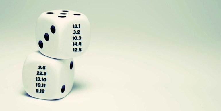 dice-dates